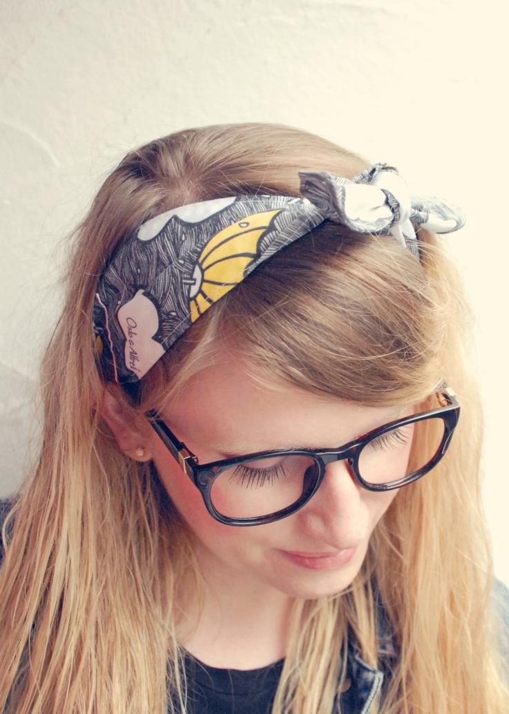 Headband 07