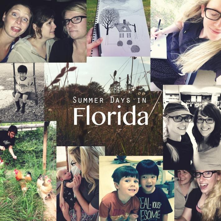 Florida Days