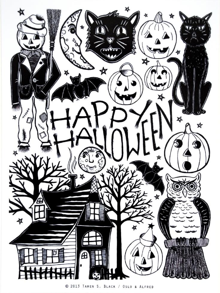 My Vintage Halloween 01